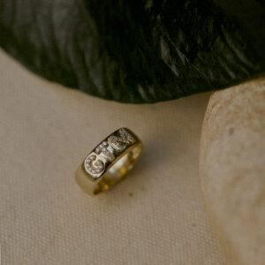 Buy Sustainable Jewelry