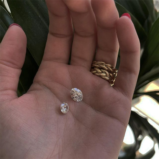 Repurposed Jewelery