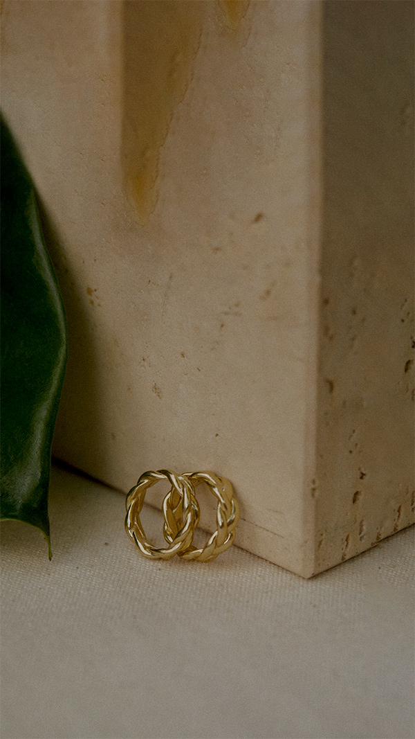 Sustainable Rings